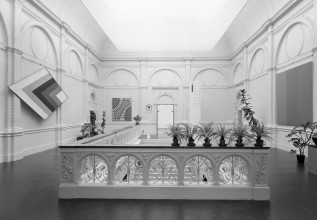 Stedelijk Museum Amsterdam, 1968
