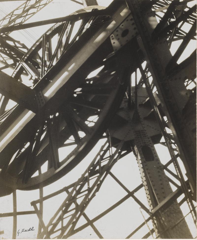 Germaine Krull, 'Métal', 1928, collection Stedelijk Museum Amsterdam