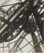 Germaine Krull, 'Métal', 1928, collection Stedelijk Museum Amsterdam