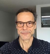 Portret: Hans Aarsman
