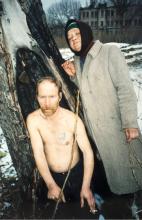 Boris Mikhailov, 'Charkov', 1998