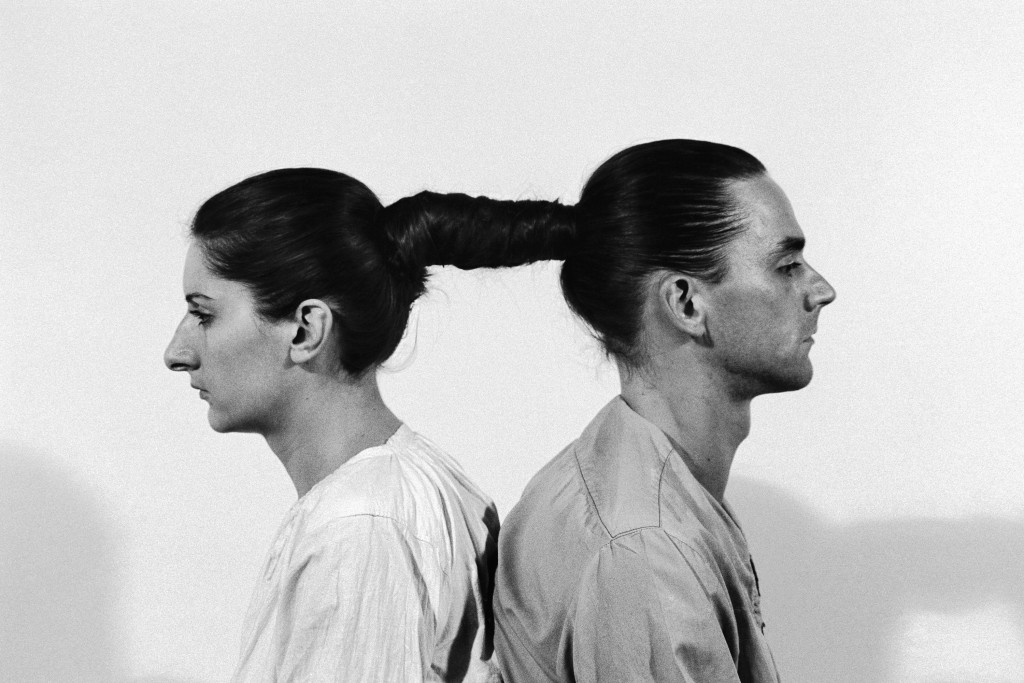 Ulay / Marina Abramović, Relation in Time, 1977, Copyright The Artist, Courtesy ULAY Foundation and Marina Abramović Archives