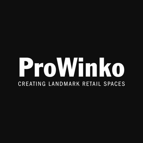 Logo ProWinko