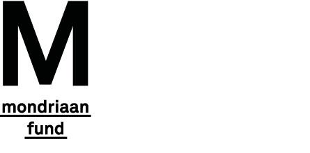 Slikovni rezultat za mondriaan fund  logo