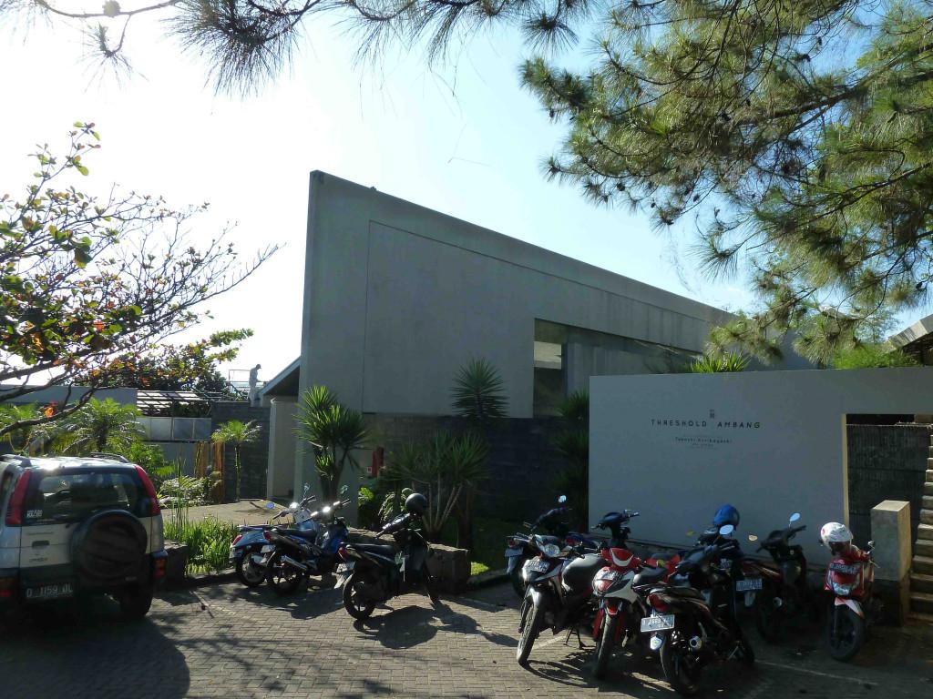 Agung Hujatnika @ Selasar Sunaryo Art Space