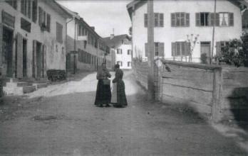 Murnau, 1908-1909. Gabriele Münter- und Johannes Eichner-Stiftung, München