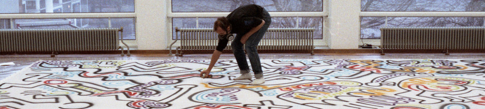 caf00d3b The Dutch adventures of Keith Haring — Stedelijk Museum Amsterdam