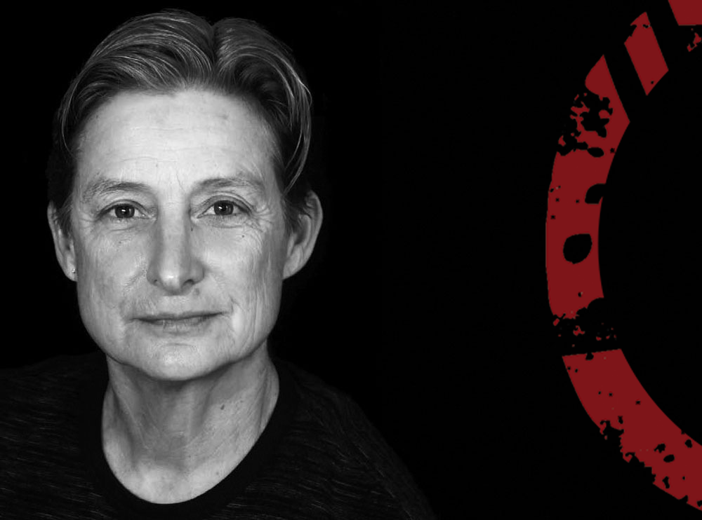 Professor Judith Butler