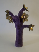 Ferdi, The Purple People Eater, 1967. Collection Stedelijk Museum Amsterdam