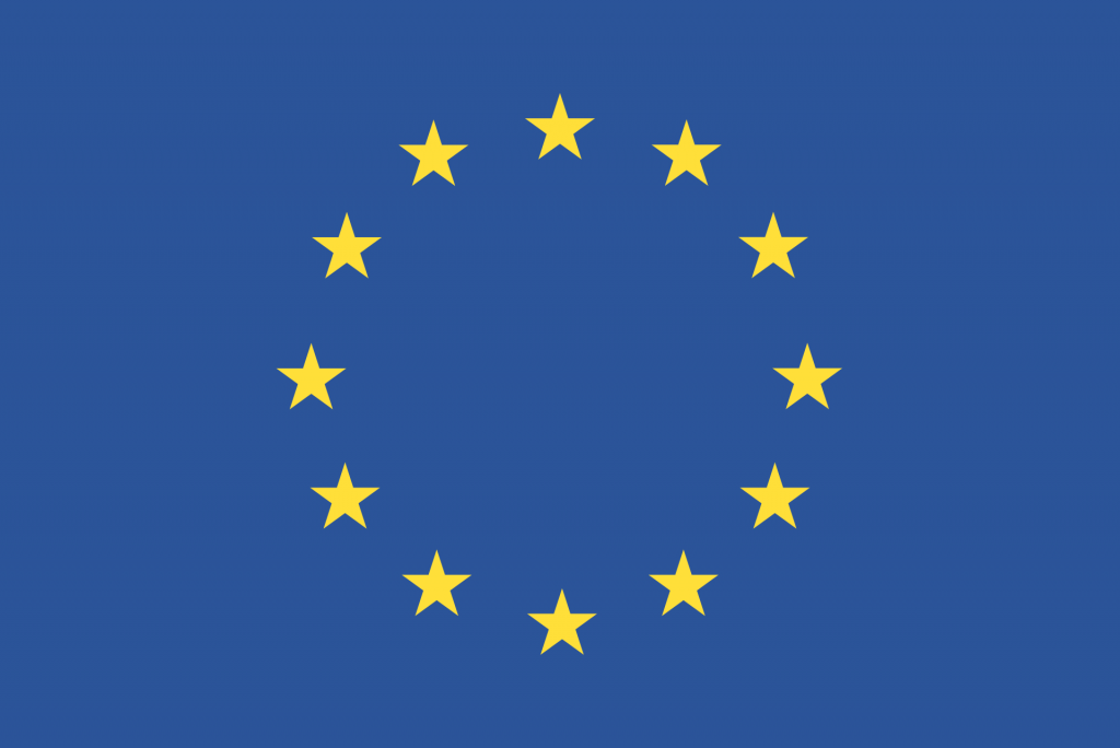 Fig. 1 EU-logo © CC.