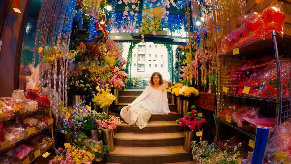 "Rory Pilgrim, ""Software Garden"", 2016-2018, 12 Track Music Video Album, 50 minutes, courtesy the artist."