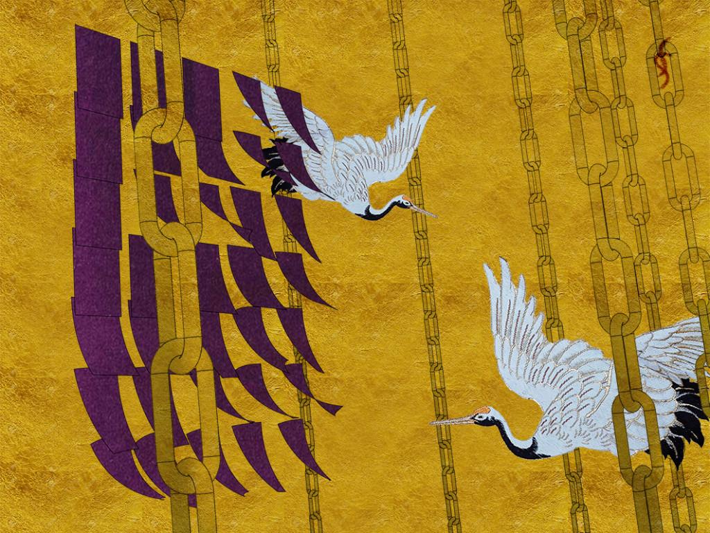 Illustratie van 'Chapter 6: Marni' door Leonardiansyah Allenda.