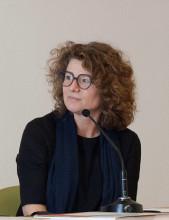 Paula van den Bosch, foto: Pascale Leenders