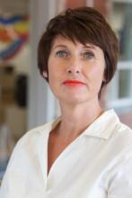 Leontine Coelewij, foto door: Ernst van Deursen