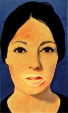 Martial Raysse - Peinture à Haute Tension (1965). c/o Pictoright Amsterdam. Collection Stedelijk Museum