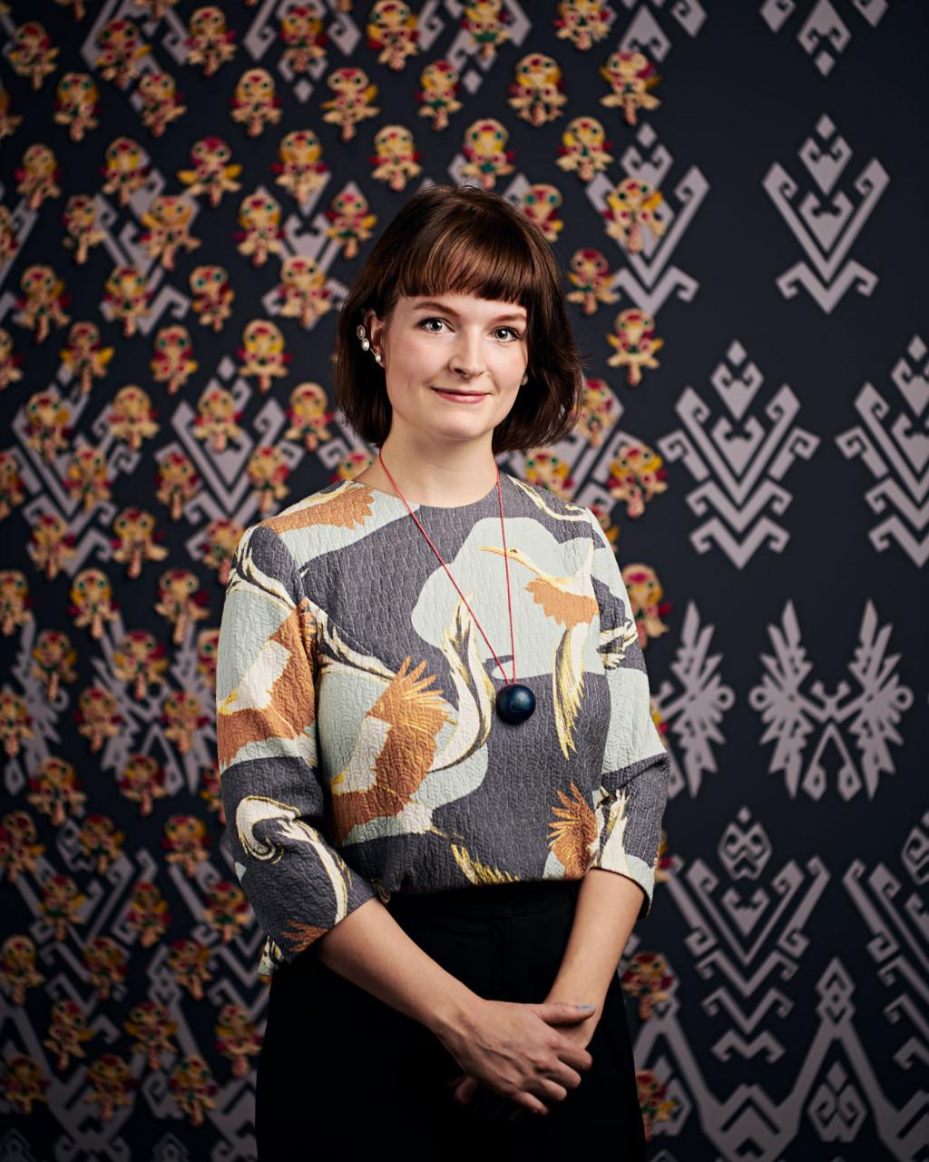 Juliette Huijgen