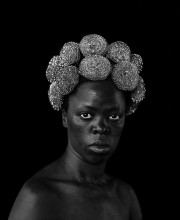 Zanele Muholi, Bester V, Mayotte, 2015 | © Zanele Muholi. Courtesy of Stevenson, Cape Town/Johannesburg, and Yancey Richardson, New York.