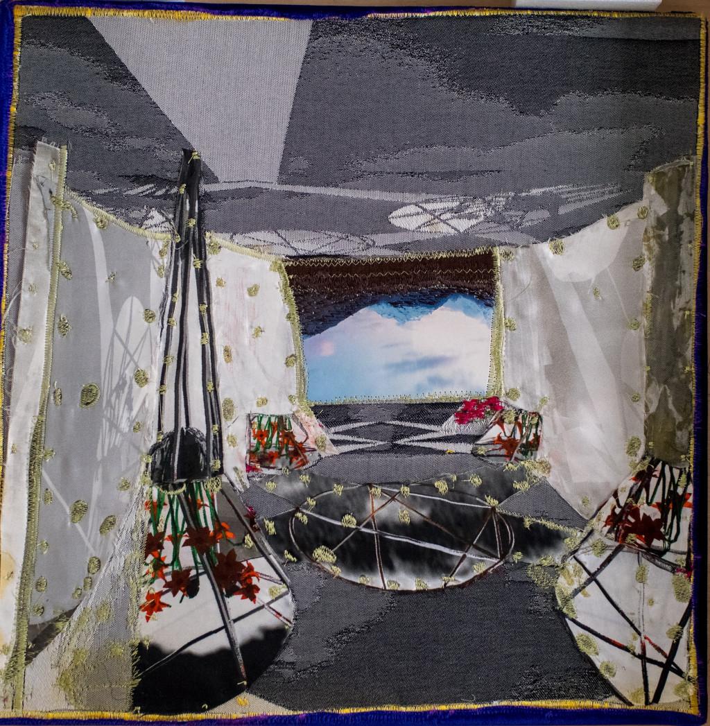 Berend Strik, Punch Bag 1, 2002. Collectie Stedelijk Museum Amsterdam. Foto: Freewheel Stories