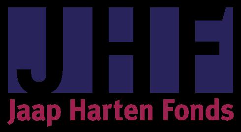 Logo Jaap Harten Fonds