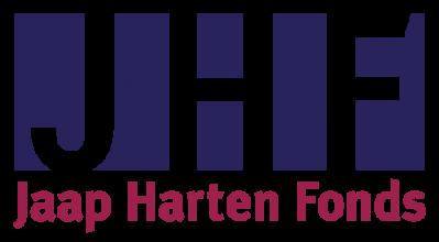 Jaap Harten Fonds logo