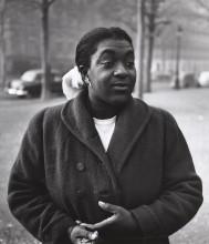 Emmy Andriesse, 'Parijs', ca. 1950