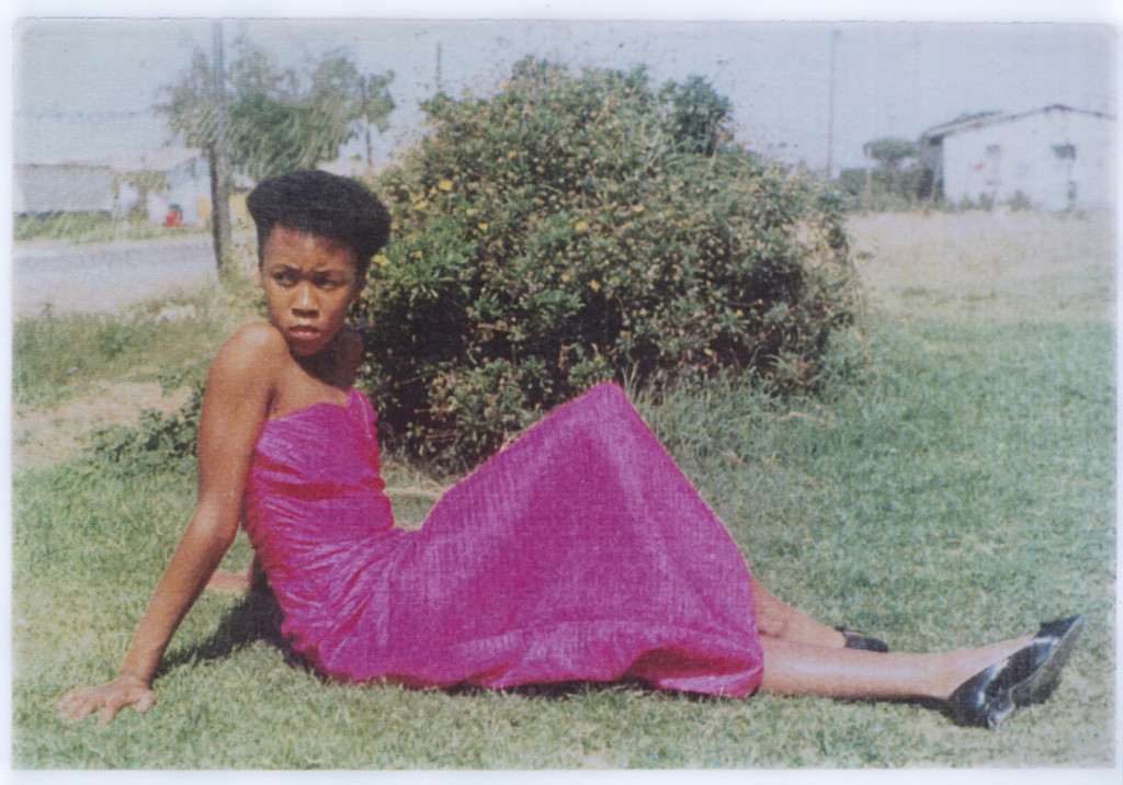 Welkom Today - archive picture, Thabong, around 1970