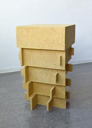 Don Yaw Kwaning, Medulla, 2018. Collectie Stedelijk Museum Amsterdam.