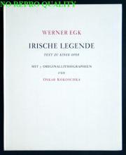 Irische Legende