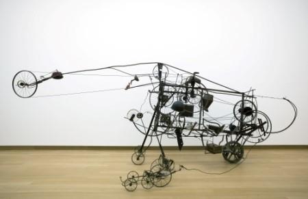 Gismo, 1960, collection Stedelijk Museum Amsterdam