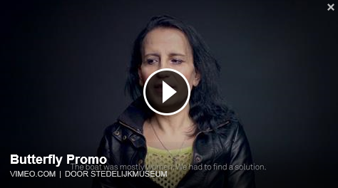 CARLOS MOTTA: THE CROSSING — Stedelijk Museum Amsterdam