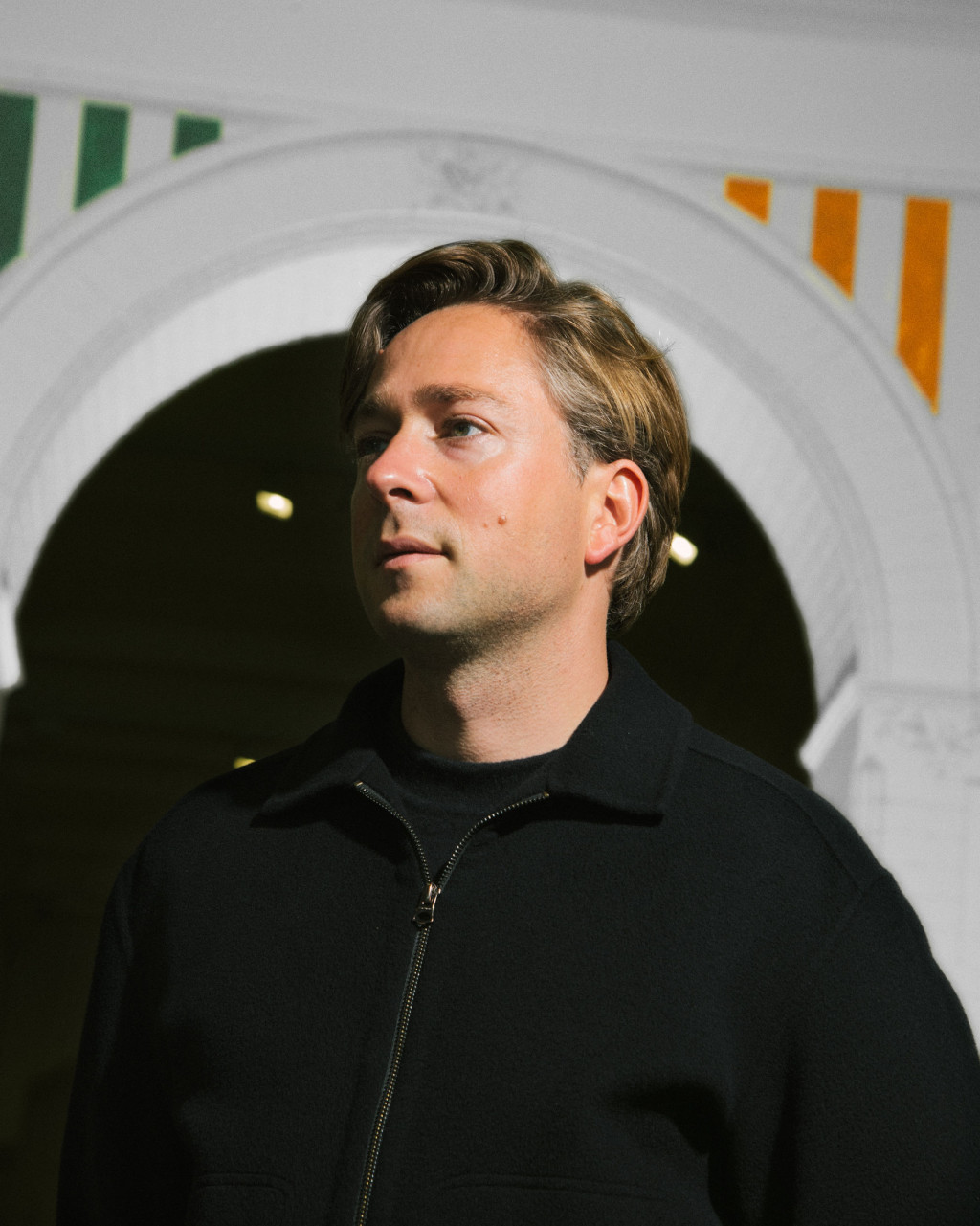 Sjoerd Houben