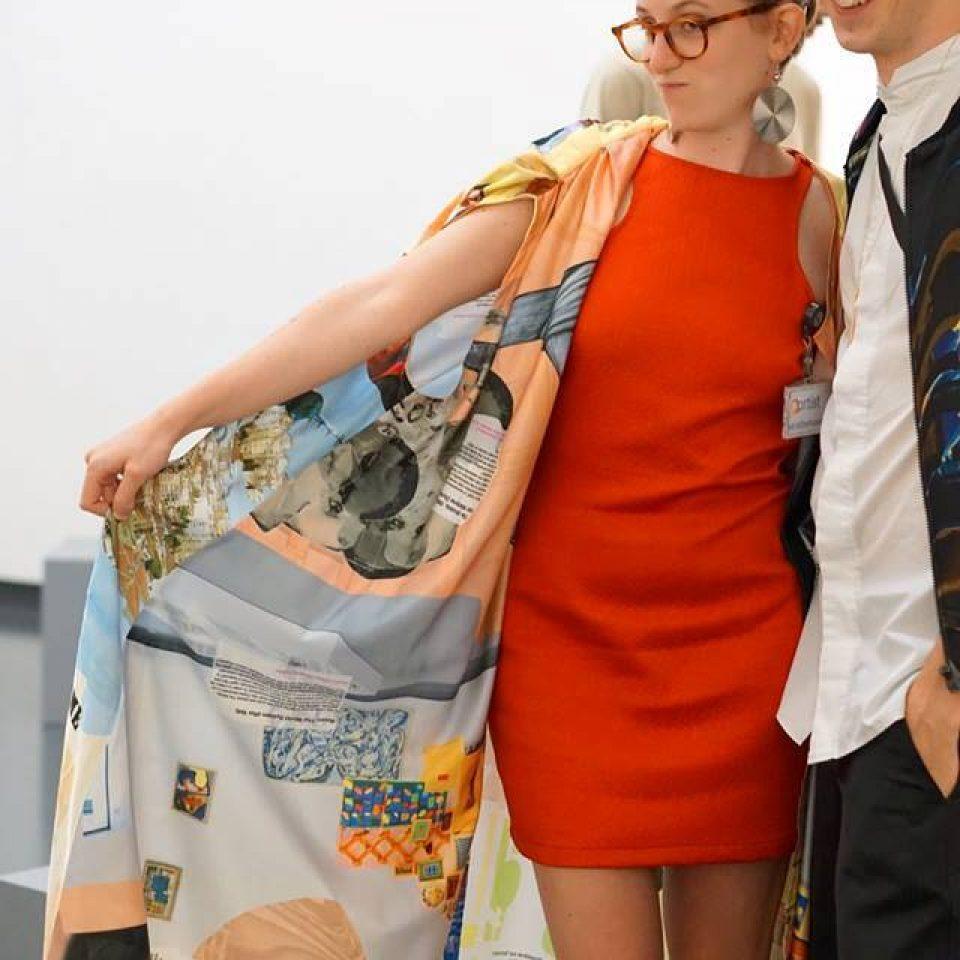 Alice Venir en Olle Lundin
