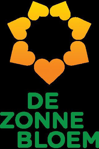 Logo De Zonnebloem