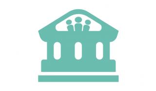 Logo Ieders Museum