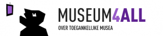 Logo Museum4All