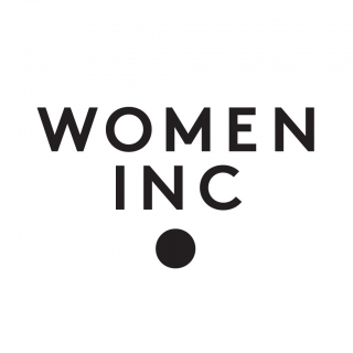 Logo Womeninc