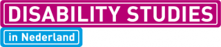Logo Disability Studies