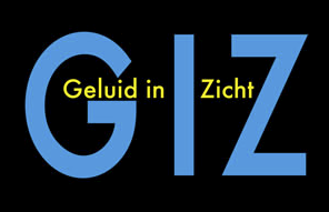 Logo Geluid in zicht