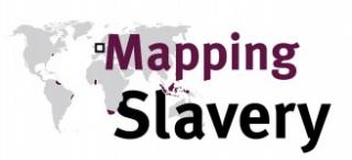 Logo Mapping Slavery