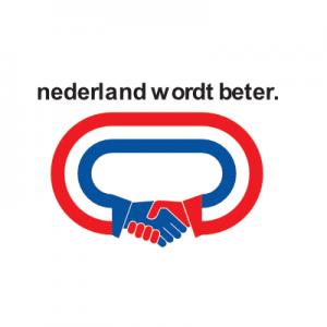 Logo Nederland wordt beter