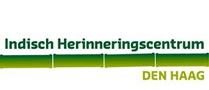 Logo Indich Herinneringscentrum