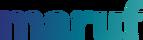 Logo Maruf