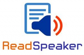 Logo ReadSpeaker