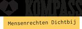 Logo Stichting Kompass