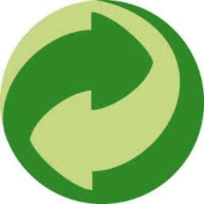 Grüne Punkt logo