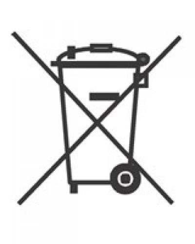 Weggooien bij klein chemisch afval (kca)