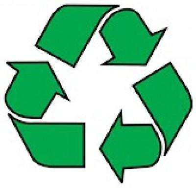 Recycling mogelijk