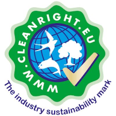 Charter voor duurzaam schoonmaken