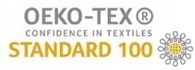 Oeko-Tex Standard 100 keurmerk