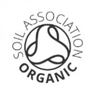 Soil Association Organic keurmerk